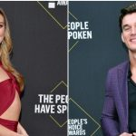 Uh, So Hannah Brown and Tyler Cameron Sat Together at the People's Choice Awards