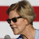 Elizabeth Warren: Laid off healthcare workers can work in auto and life insurance industries