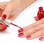 A look at the effects of nail polish on nail health and safety