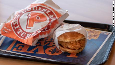 The Popeye's Chicken sandwich hit the nation the summer of 2019.