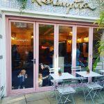 A London vegan brunch hotspot we're loving