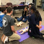 Student-led program at Oakland University William Beaumont School of Medicine to deliver free first aid training to community – News at OU
