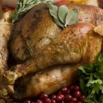 Stop! Washing your Thanksgiving turkey could spread germs