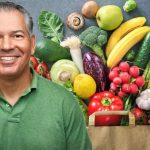 How to live longer: Eat this amount of fruit and veg every day to increase longevity