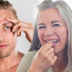 Vitamin B12 deficiency: Sign on the face you've taken too much of the supplement