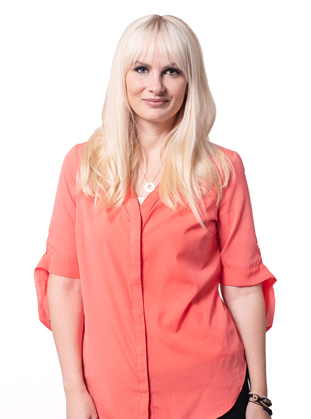 Dr Gemma Newman