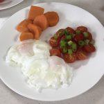 Healthy eating – What Instagram yoga star Hannah Barrett eats in a day