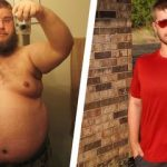 This Guy Gave Up Fad Dieting and Lost Nearly 200 Pounds in 4 Years