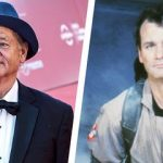Bill Murray Will Play Dr. Peter Venkman Again In Ghostbusters: Afterlife
