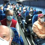 18 US cruise evacuees have coronavirus after CDC warned against flying sick people
