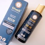Khadi Ayurvedic Shampoo (Neem) – Review