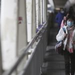 US to rush more citizens back from China to escape coronavirus
