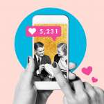 55 Valentine's Day Instagram Captions For Whatever Situation You're In