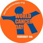 'I Am and I Will' Fight Cancer: Theme for World Cancer Day 2020