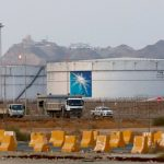 Saudi Aramco shares fall below IPO price for first time, Gulf stocks plummet after OPEC deal failure