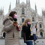 Coronavirus live updates: Italy locks down a quarter of its population