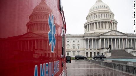 White House, Senate reach historic $ 2 trillion stimulus deal due to coronavirus