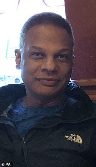 Amged El-Hawrani, 55, was an ear nose and throat (ENT) specialist at Queen's Hospital Burton. He has become the first NHS frontline worker to die of coronavirus