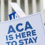 On 10th anniversary, embattled Affordable Care Act faces yet another stress test