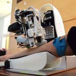 Table-Top Robot Uses AI to Make Blood Draws, Insert Catheters