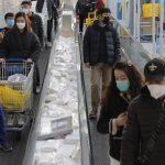 China reports 19 new virus cases