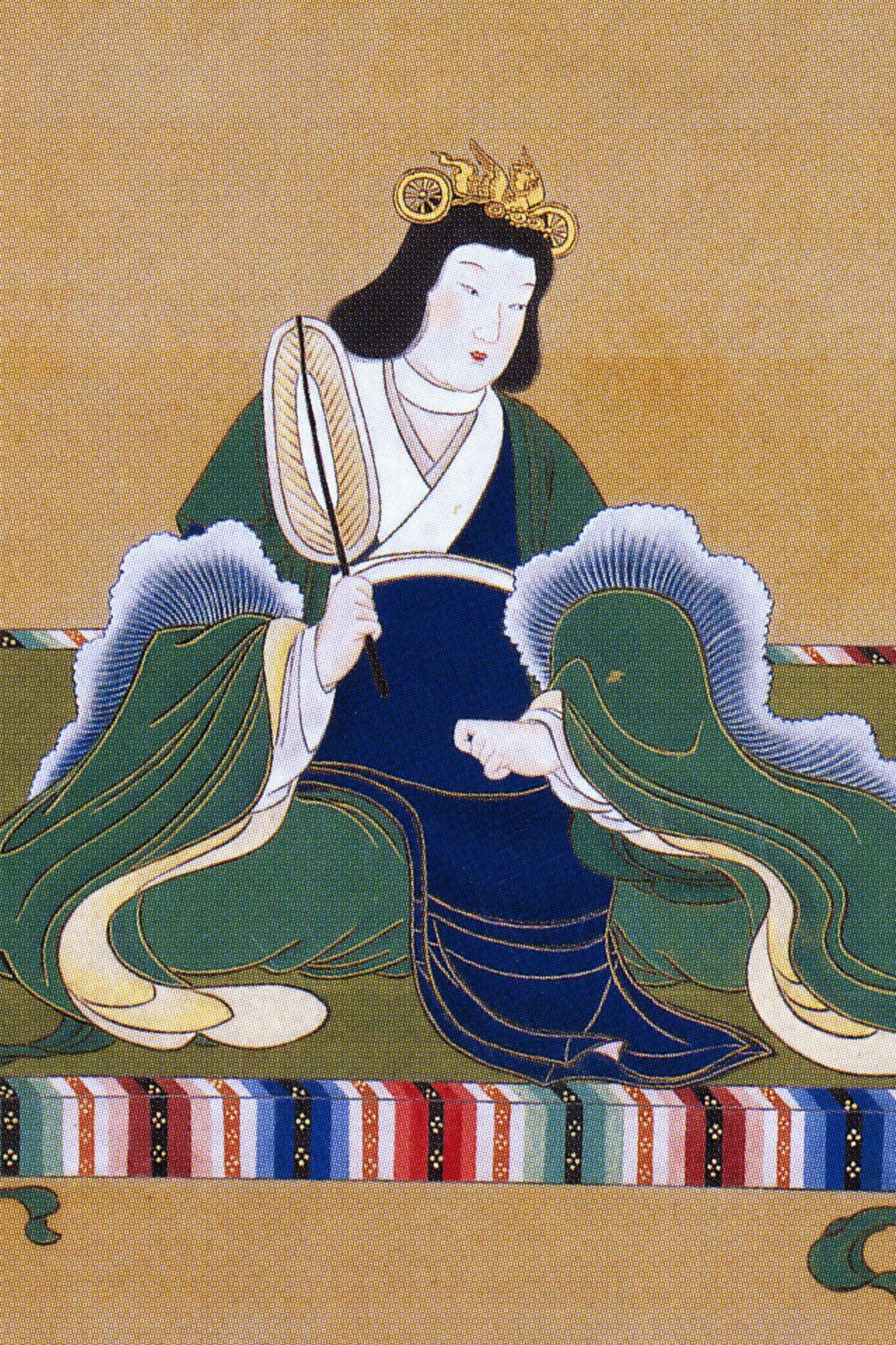 Empress Suiko 2