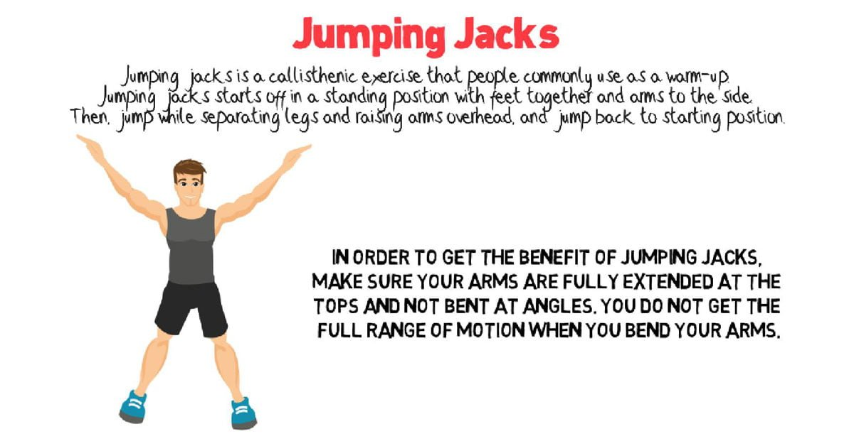 jumping-jacks