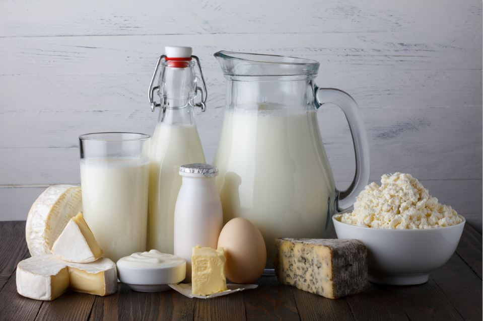 Bloated stomach ditch the dairy reasons you're so bloated